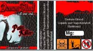 Read more about the article Etichetta Demon Blood