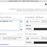 Raspberry come preparare una SD con Mac OSX