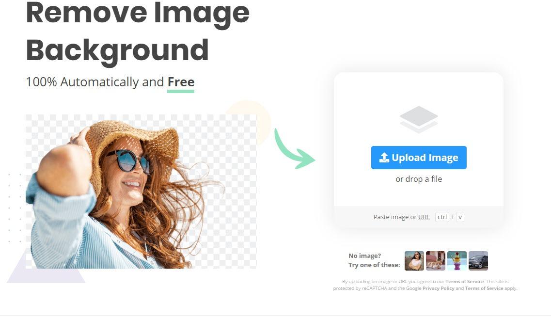 scontornare immagine facilmente