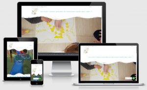 Read more about the article Restyling Sito Web Nido Baby Friends